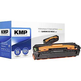 KMP Toner cartridge replaced Samsung CLT-M504S Compatible Magenta 1800 pages SA-T59
