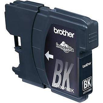 Brother Ink LC-1100HYBK Original Black LC1100HYBK