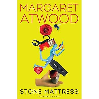 Stone Mattress  Nine Tales by Margaret Atwood