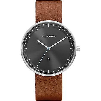 Jacob Jensen watch strata 275