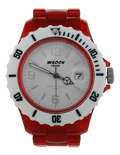 Waooh - Watch VENICE 38