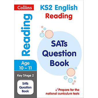 KS2 Reading SATs Question Book by Collins KS2 - 9780008201593 Book