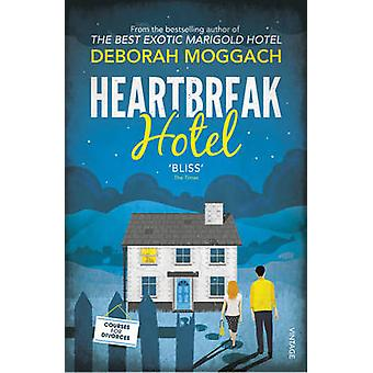 Heartbreak Hotel par Deborah Moggach - livre 9780099578628