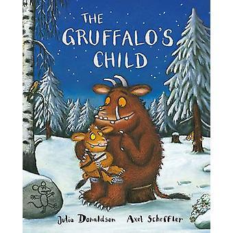 Enfant du Gruffalo (Illustrated edition) par Julia Donaldson - Axel