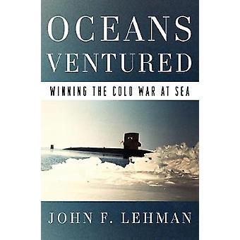 Ozeane gewagt - wagte den kalten Krieg auf hoher See durch die Ozeane gewonnen - Winn
