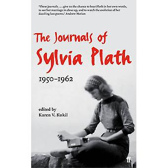 The Journals of Sylvia Plath (Main) by Sylvia Plath - 9780571301638 B