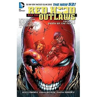 Red Hood and the Outlaws (the New 52) - Volume 3 - Death of the Family