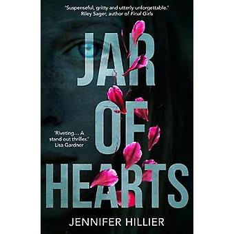 Jar of Hearts by Jar of Hearts - 9781786495143 Book