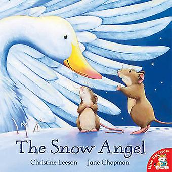 The Snow Angel by Christine Leeson - Jane Chapman - 9781845063788 Book