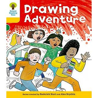 Oxford Reading Tree - Level 5 - More Stories C - Drawing Adventure by Ro