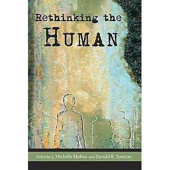 Repensando o humano por Michelle J. Molina - Donald K. Swearer - Arth