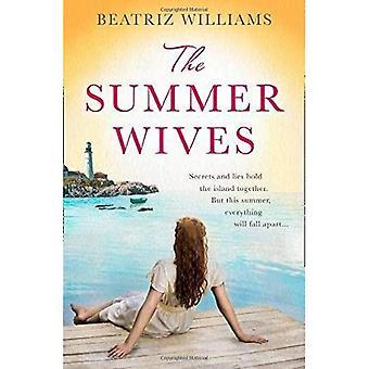 Les épouses de l'été