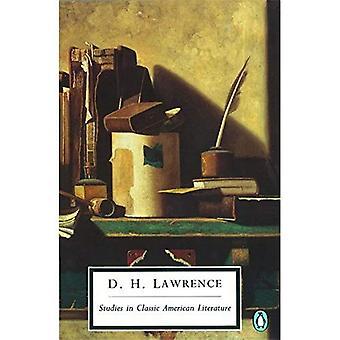 Studies in klassieke Amerikaanse literatuur (twintigste eeuw Classics)