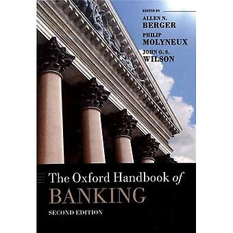 The Oxford Handbook of Banking, 2. Auflage