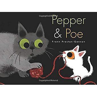 Peper & Poe