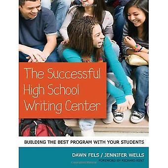Framgångsrika hög skola skriva centrerar