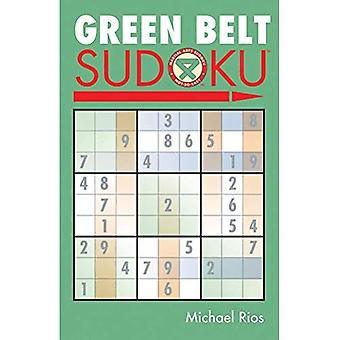 Groene gordel Sudoku