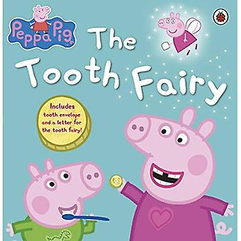 Peppa Pig: The Tooth Fairy