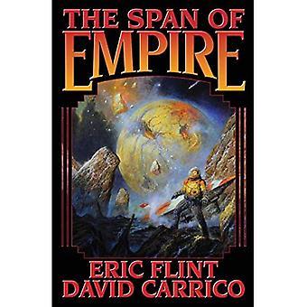 SPAN OF EMPIRE (Jao Empire)