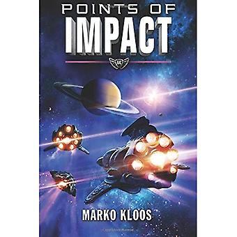 Puntos de impacto