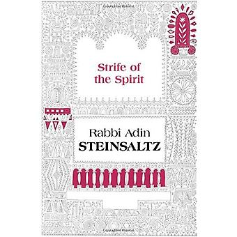 The Strife of the Spirit