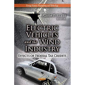 Electric Vehicles and the Wind Industry