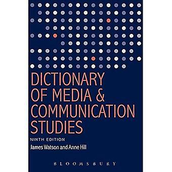 Sanakirja Media ja viestintä