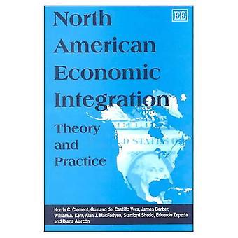 Integración económica de América del norte: Teoría y práctica