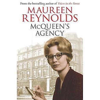 McQueen's Agency