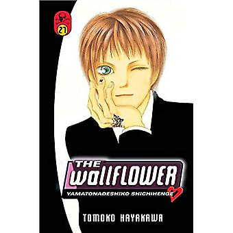 Wallflower, The 27 (Wallflower: Yamatonadeshiko Shichihenge)