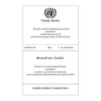United Nations Treaty Series: 2795 (United Nations Trade and Development Report)