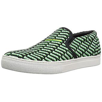 Marc Jacobs Womens Love Low Top Slip On Fashion Sneakers
