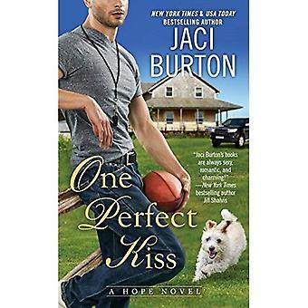 One Perfect Kiss (Hope Novel)