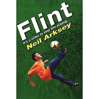 Flint by Neil Arksey - 9780552566650 Book