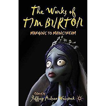 Die Werke von Tim Burton: Margen auf Mainstream: 2013