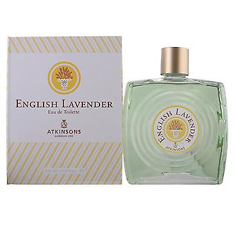 ENGLISH LAVENDER edt
