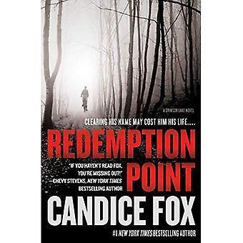 Redemption Point: A Crimson� Lake Novel (Crimson Lake)