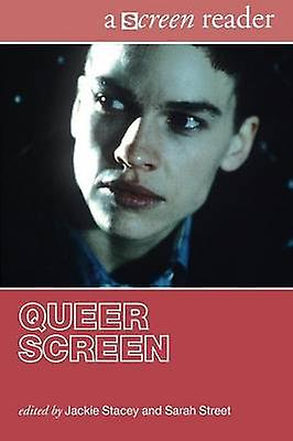 Queer Screen A Screen Reader by StaceyStreet