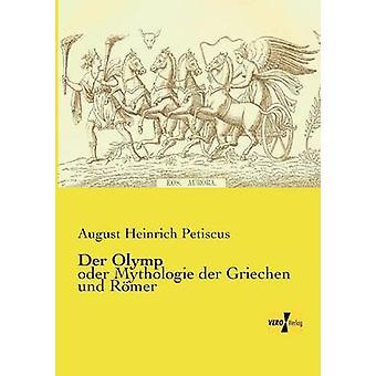 Der Olymp by Petiscus & August Heinrich