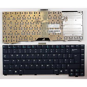 Samsung 04-NAQ1KGER1SE blau UK Layout Ersatz Laptop-Tastatur