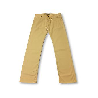 Jacob Cohen jeans in corn yellow