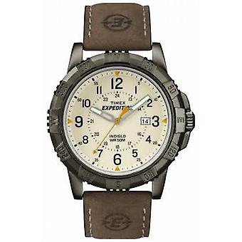TimexIndigloExpeditionRuggedFieldT49990 Watch