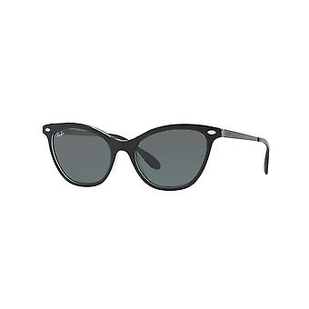 Ray Ban Sunglasses 0rb4360 919/71 54 Black Woman's Sunglasses