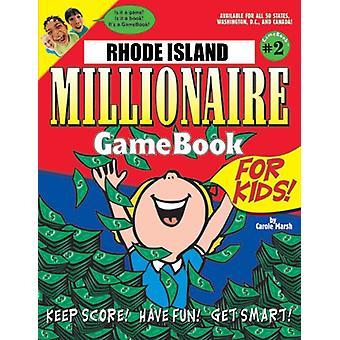 Rhode Island Millionaire by Carole Marsh - 9780635000941 Book