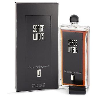 Le Participe passe Eau de Parfum spray (unisex) av Serge Lutens 100 ml