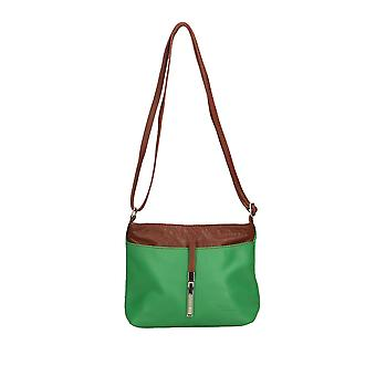 Leather strap bag Made in Italy AR3323