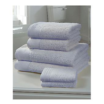 Chatsworth Towel Bale Blue - 2 Bath Sheets