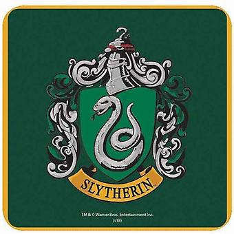 Slytherin Official Harry Potter Coaster