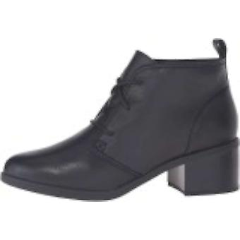 Clarks kvinner Nevella Harper Almond toe ankel mote støvler