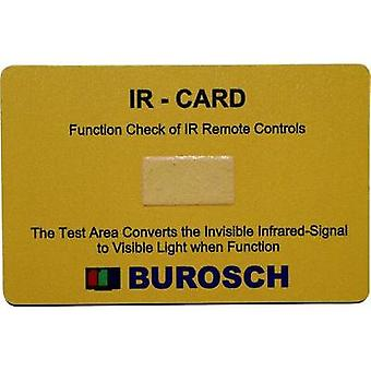 IR indicator card 980 nm Conrad Components